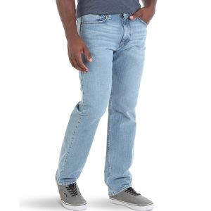 Wrangler Men's Relaxed Fit Jean-Flex. 40Wx34L